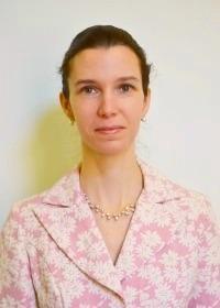 Újváriné Tüskés Anna
